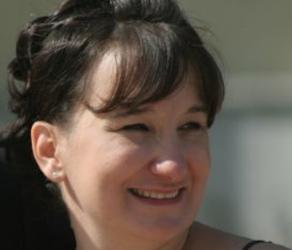 Kozma Krisztina